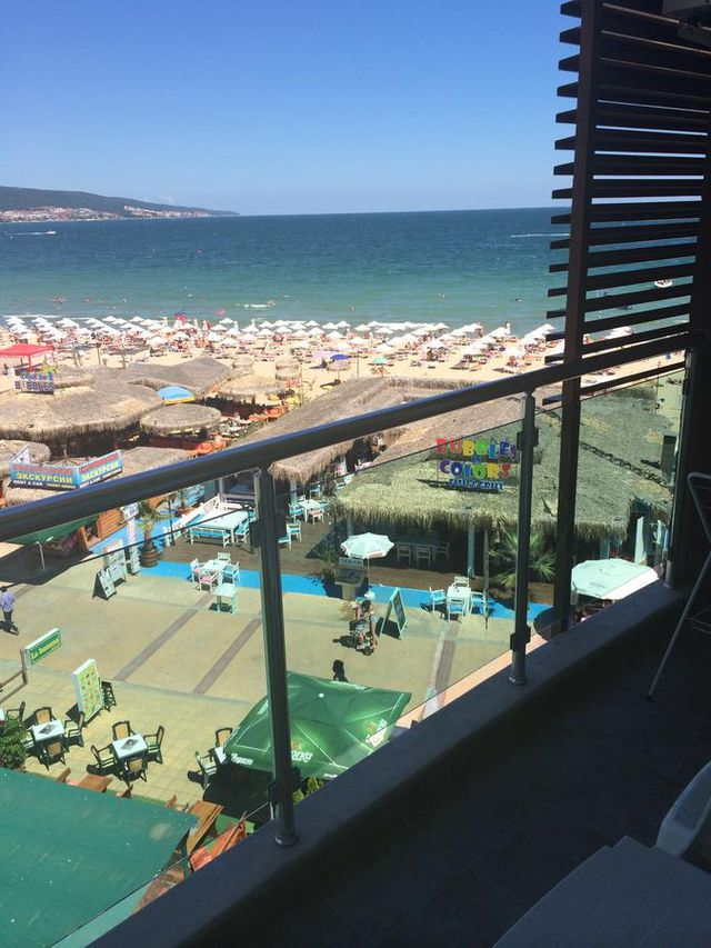 BRIZ Beach Aparthotel - 1bed room app park view