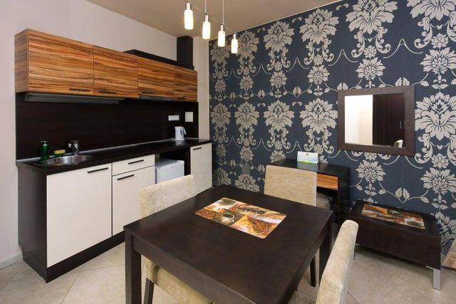 BRIZ Beach Aparthotel - Reception